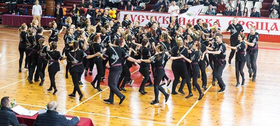 Студио за народни танци в град Русе | Арт Русчук (Играорци)