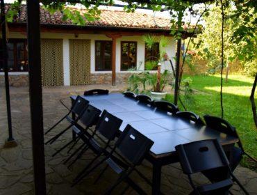 Туризъм и забавления в с. Миндя | Къща за гости Terra House